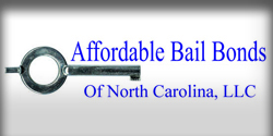 Affordable Bail Bonds Of North Carolina LLC Logo